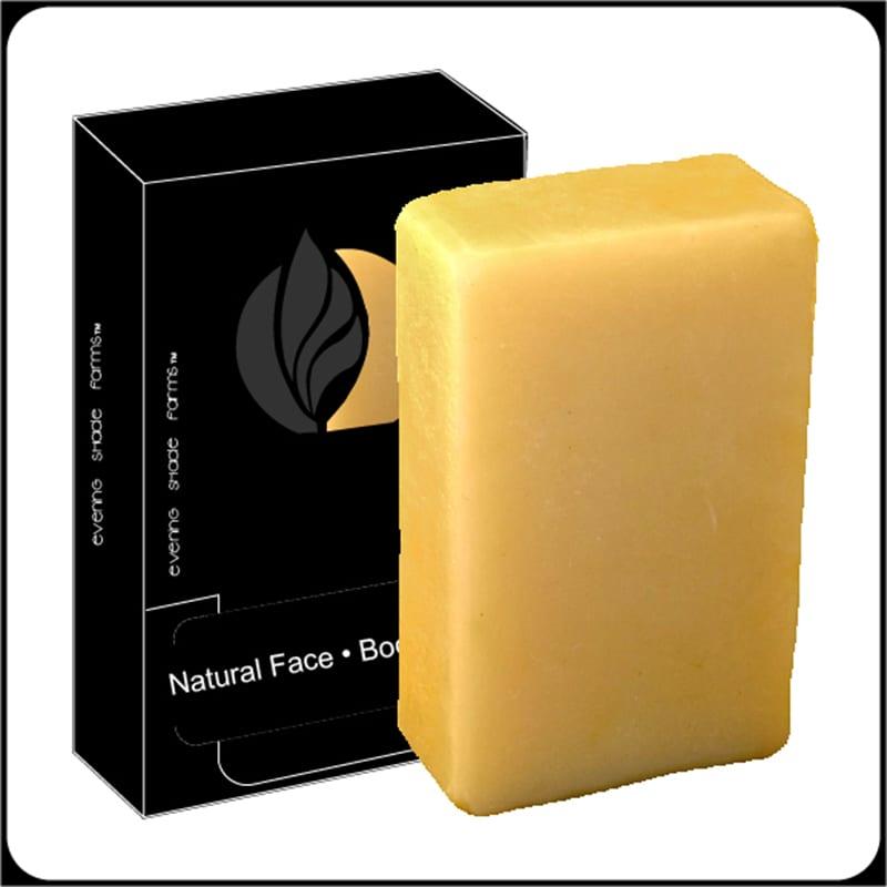 Achiote Soap