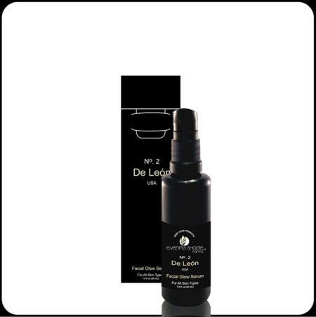 De Leon No 2 Facial Glow Serum - 50 mL