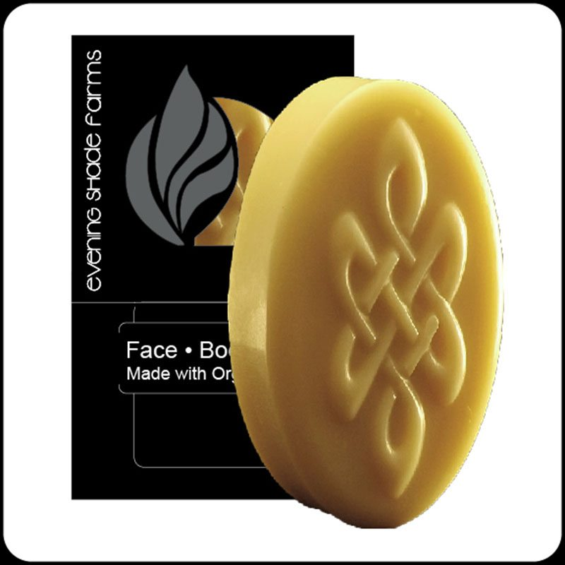 De Leon No. 3 Facial Cleansing Bar
