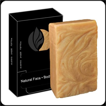 Life Force Exfoliator (SHB) Soap