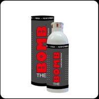 LiveWire High Performance Hair & Body Powder + Dry Shampoo