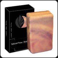 Moulin Lavender Bergamot Soap