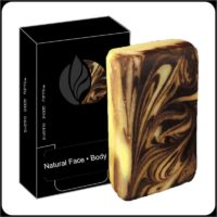 Patchouli Swirl Soap