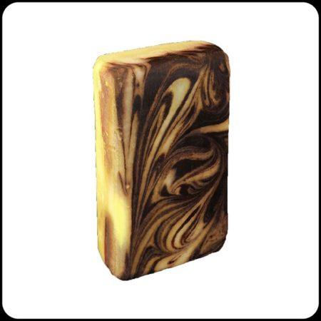 Patchouli Swirl Soap