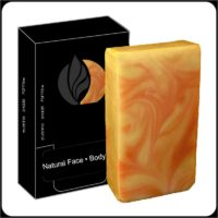 Sheenah Soap (Country Garden)