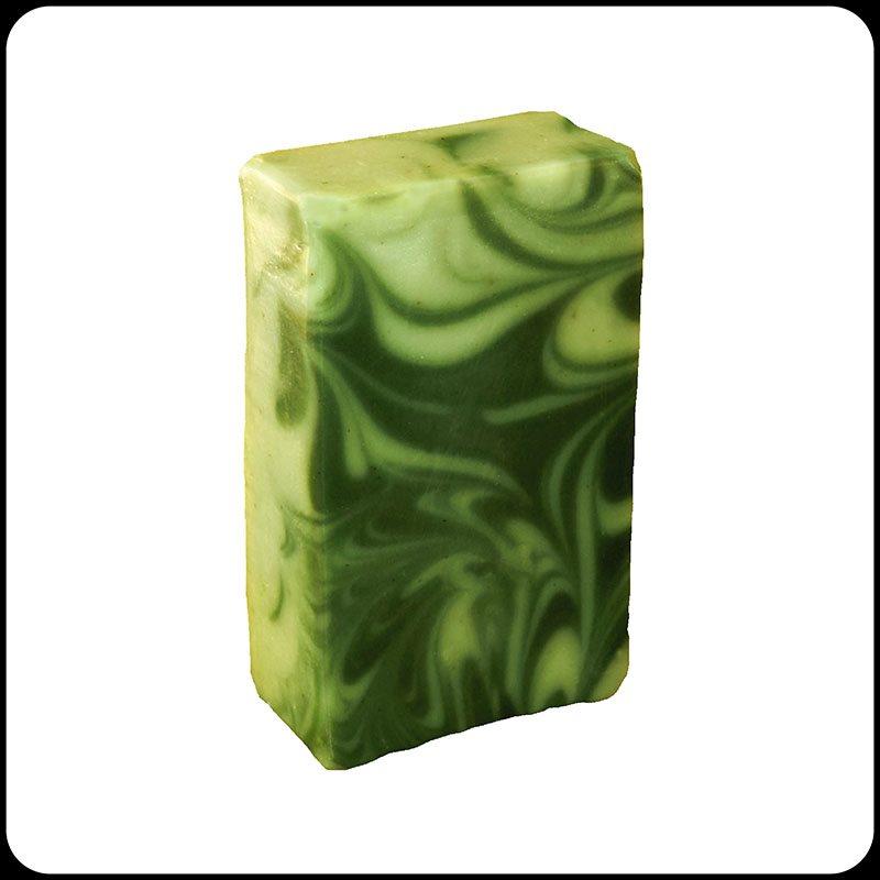 Wild Mountain Mint Soap